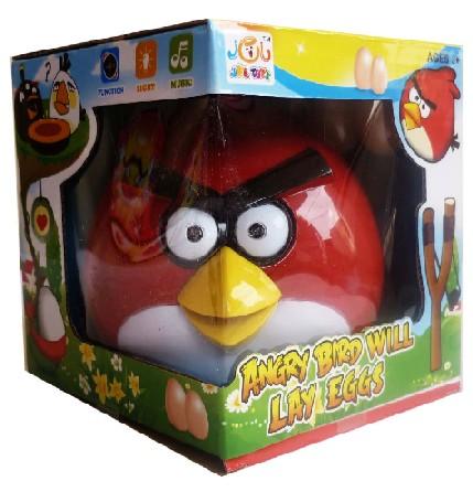 Mainan Anak Bayi Online Angry Birds Bertelur Merah