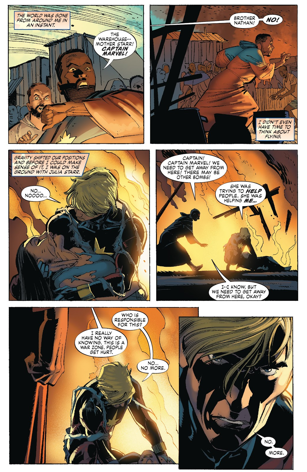 Read online Secret Invasion: Rise of the Skrulls comic -  Issue # TPB (Part 4) - 41