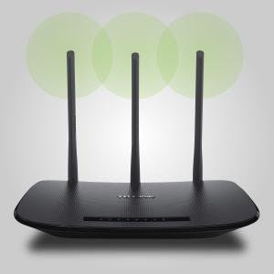 Download Firmware Router TP-Link TL-WR940N