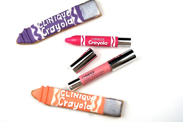 Clinique Crayola Stick