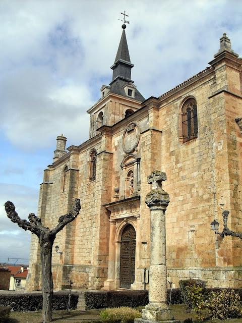 visitar Lerma en un viaje a Burgos