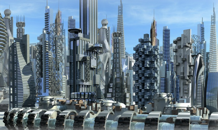 Future City Engineering Contest Planet Smarty Pants