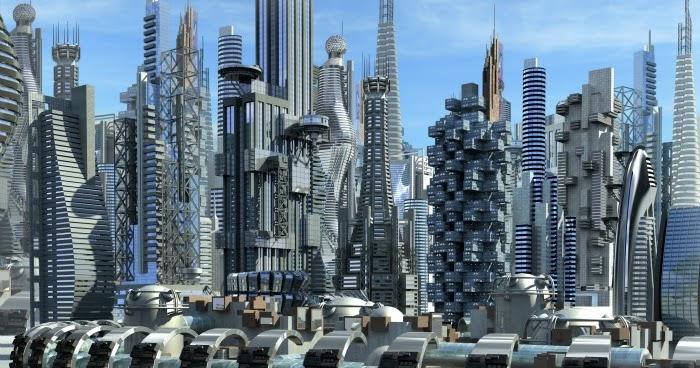 Future City Engineering Contest