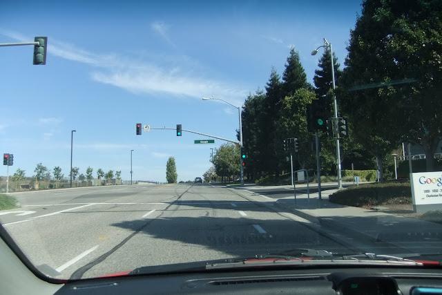 google-crossroad グーグル交差点