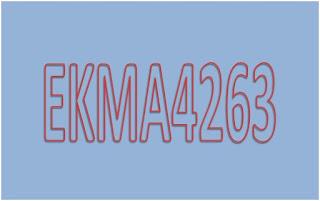 Kunci Jawaban Soal Latihan Mandiri Manajemen Kinerja EKMA4263