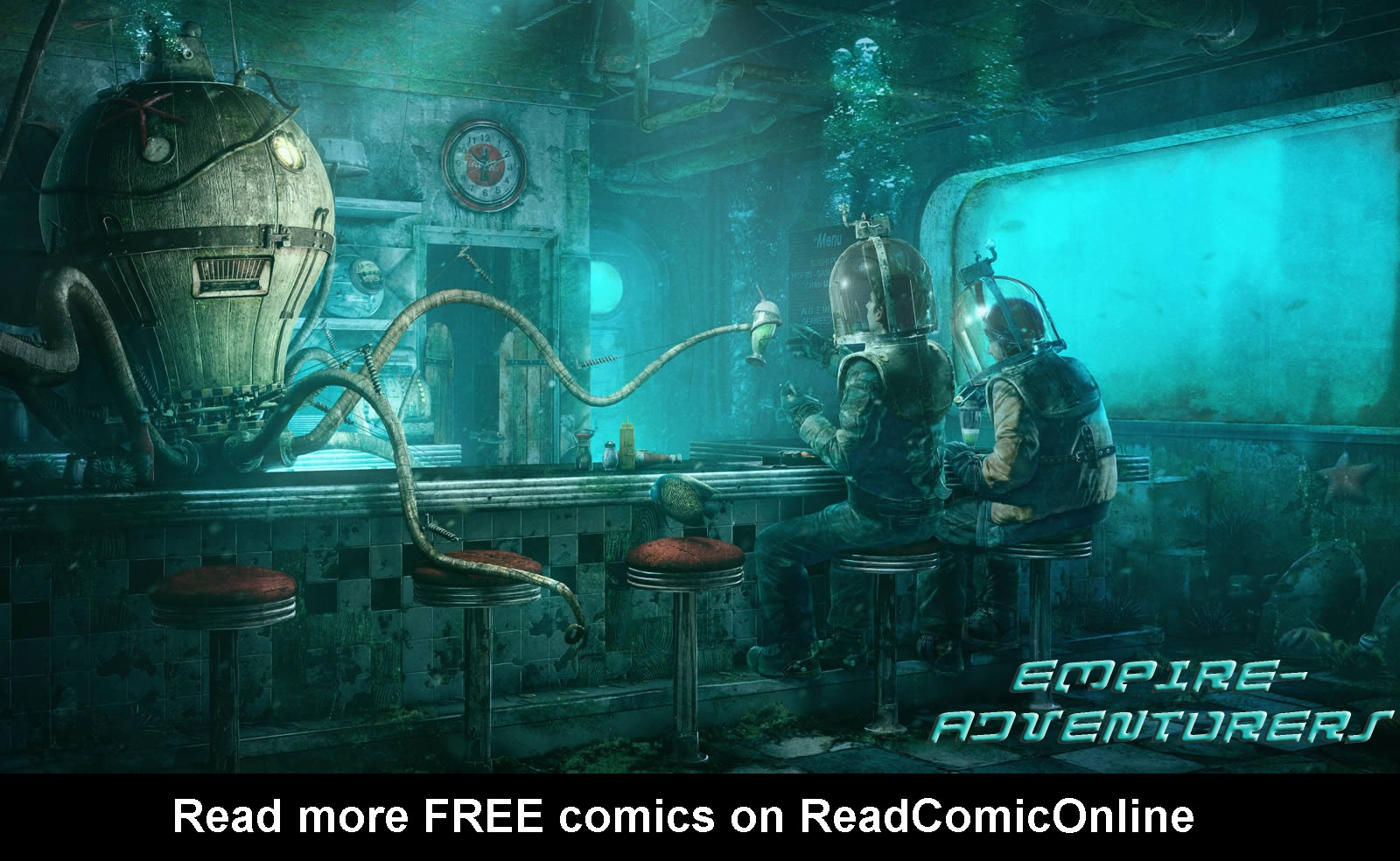 Read online A Game Of Thrones comic -  Issue #13 - 37