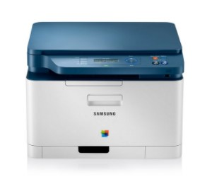 Samsung CLX-3305 Driver for Windows