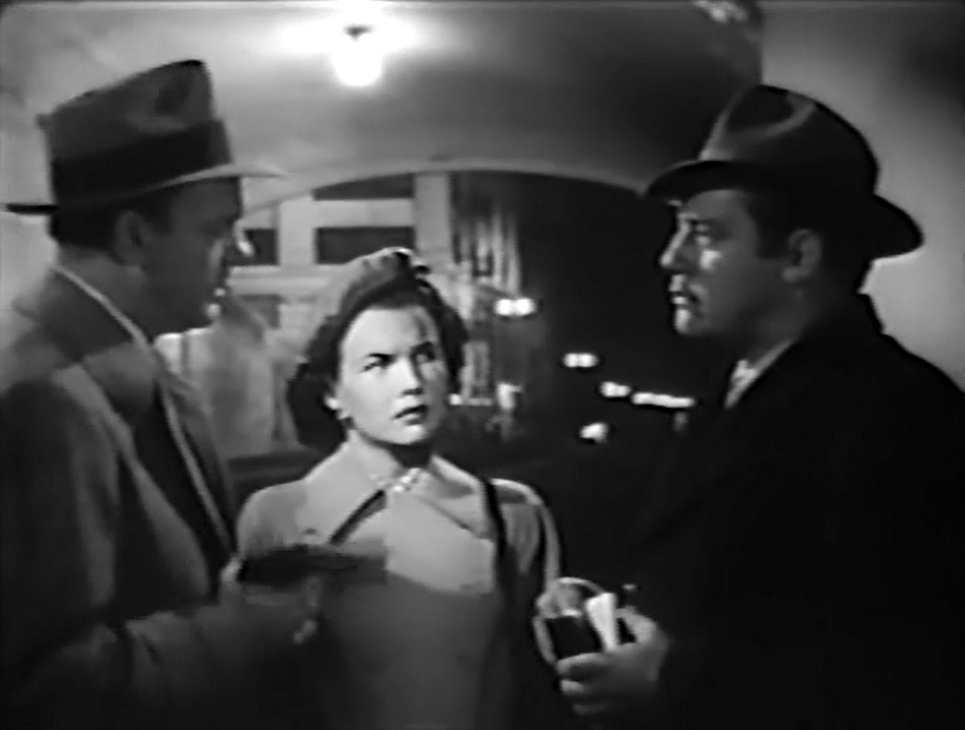 Abandoned (1949 film) Noirsville the film noir Abandoned 1949 Black Market Babies