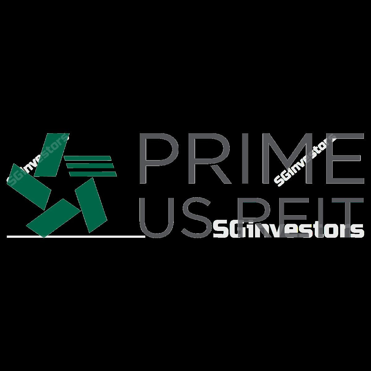 PRIME US REIT (SGX:OXMU) | SGinvestors.io