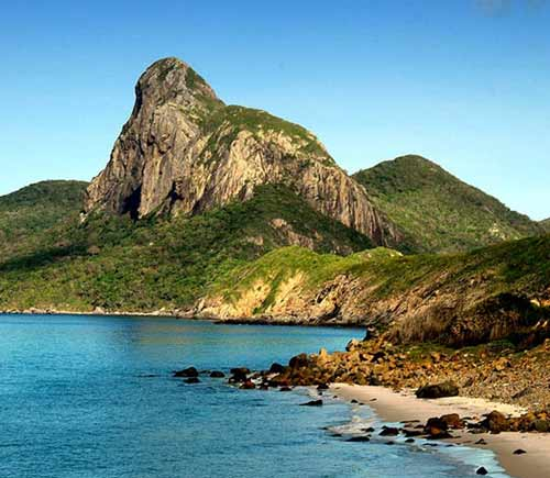 Con Dao – Wild beautiful island in Vietnam