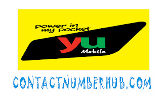 YU Customer Care Toll Free Number