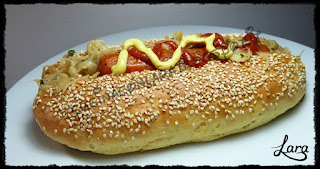 http://cucinaconlara.blogspot.it/2016/01/carrot-hot-dogs-hot-dogs-vegetariano.html