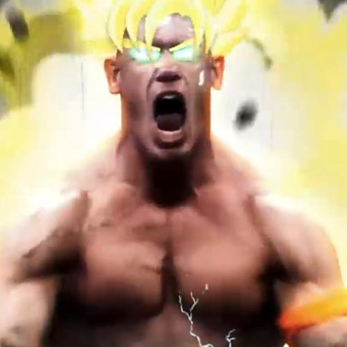 JOHN CENA Wallpaper Engine