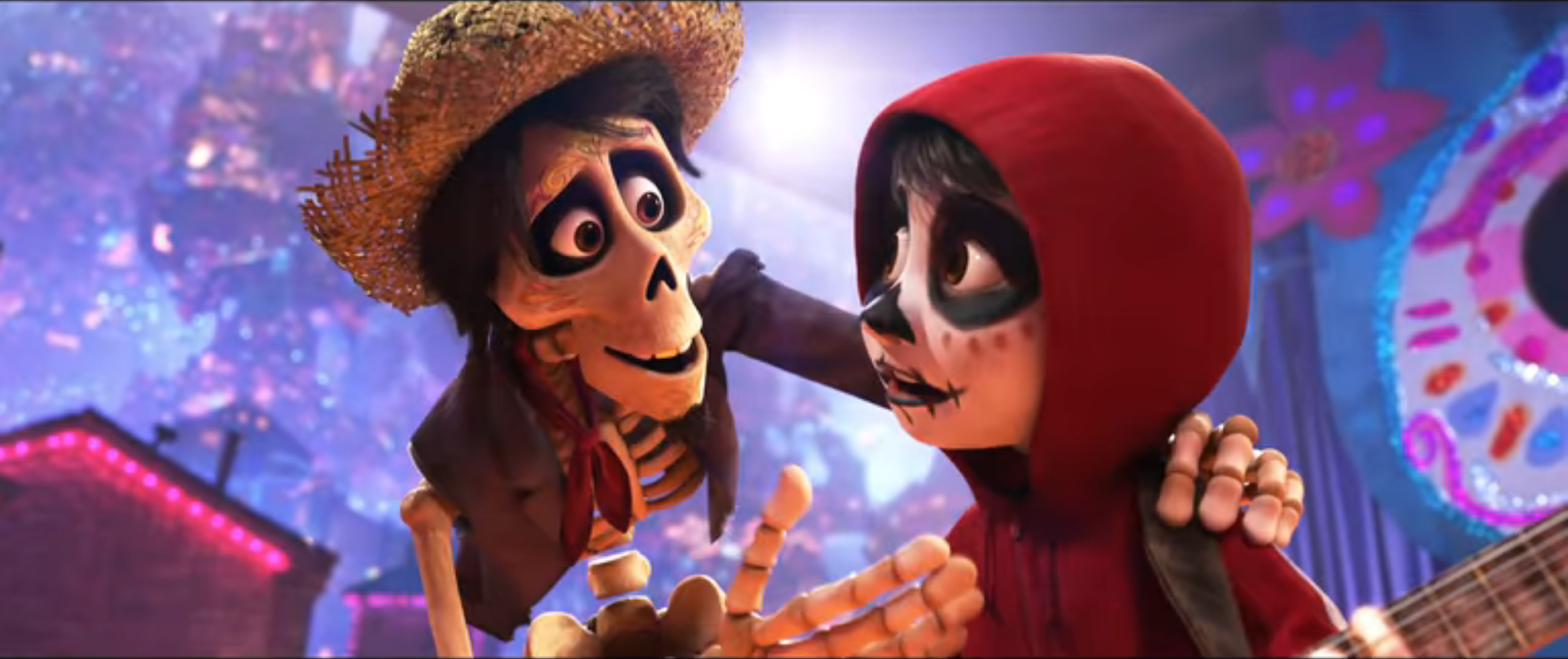Aom Movies Et Al Coco 2017