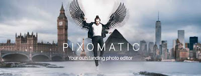 pixomatic apk full terbaru Android