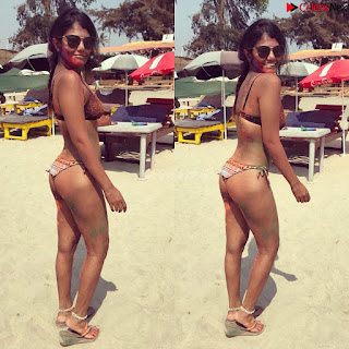 Riya Palekar stunning Instagram model actress cute pics in Bikini ~ .xyz Exclusive 013.jpg
