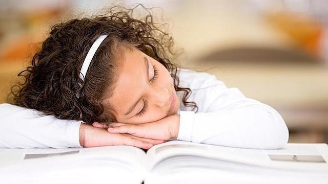 Las diez cosa más extrañas que pasan mientras duermes