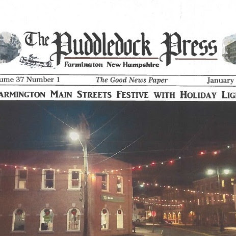 Help the Puddledock Remain in Print-Support Our GoFundme