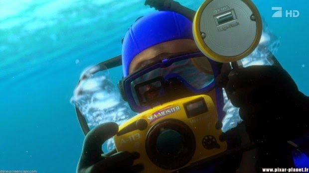 """Arti Kode """"A113"""" yang Muncul Disetiap Film Pixar"""