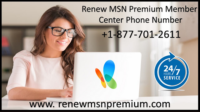 Renew MSN Premium Member Center Phone Number - Renew My MSN