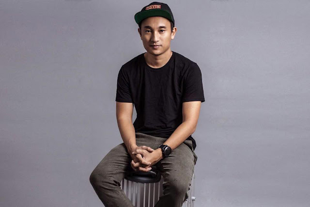 CEO Trần Anh Tuấn của Mia.vn và Balohanghieu.com