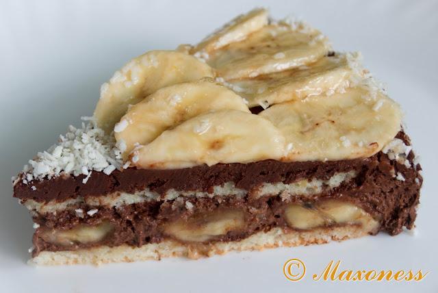 Торт «Криольо» от Пьера Эрме