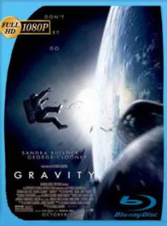 Gravity (Gravedad) (2013) HD [1080p] Latino [GoogleDrive] SilvestreHD