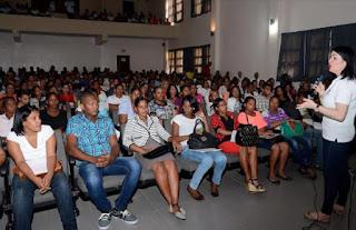 Ministerio de Educación iniciará este martes concurso de oposición