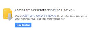 Firmware Lenovo A6000 Via Qfil