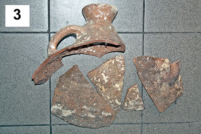 Αναζήτηση άνδρα για παράνομη κατοχή αρχαίων κινητών μνημείων στην Κάλυμνο