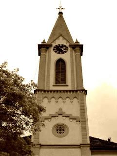 Igreja Evangélica Luterana Três Reis  Magos, em Novo Hamburgo