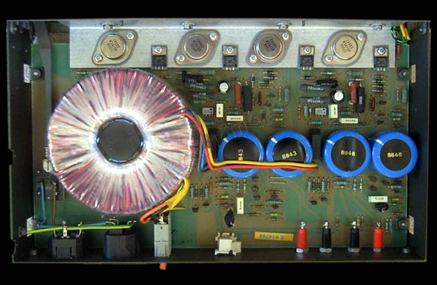 stereonomono - Hi Fi Compendium: Quad 306