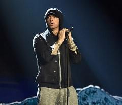Eminem lança parceria com Beyoncé