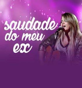 Baixar Musica Saudade do Meu Ex - Marília Mendonça Mp3 Gratis