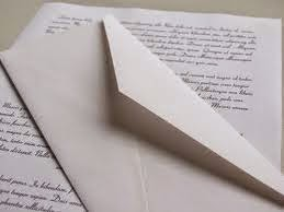 arsip surat bisnis