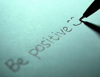 """""""Focus on an ocean of positives, not a puddle of negatives.""""  be positive"""