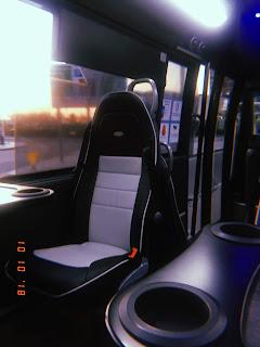 arriva click minibus