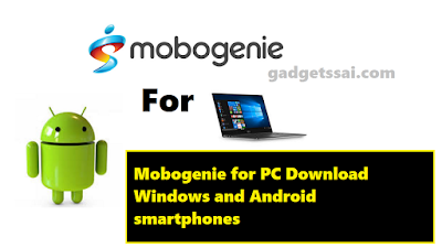 Mobogenie for Android