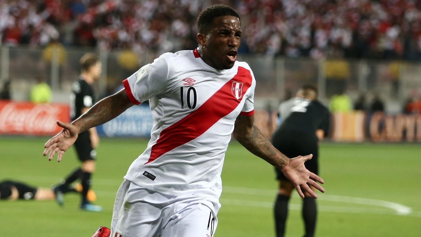 แทงบอลออนไลน์ บาคาร่า ผลการแข่งขัน Peru Vs New Zealand