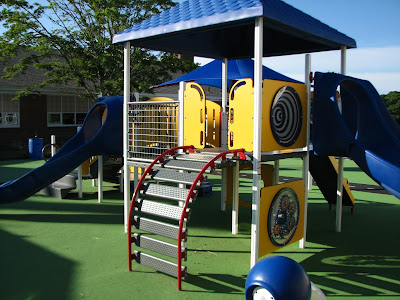 Hyannis West Play Area