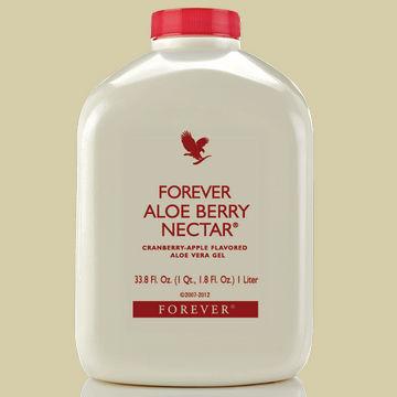 Нектар от алое и червени боровинки /Forever Aloe Berry Nectar/