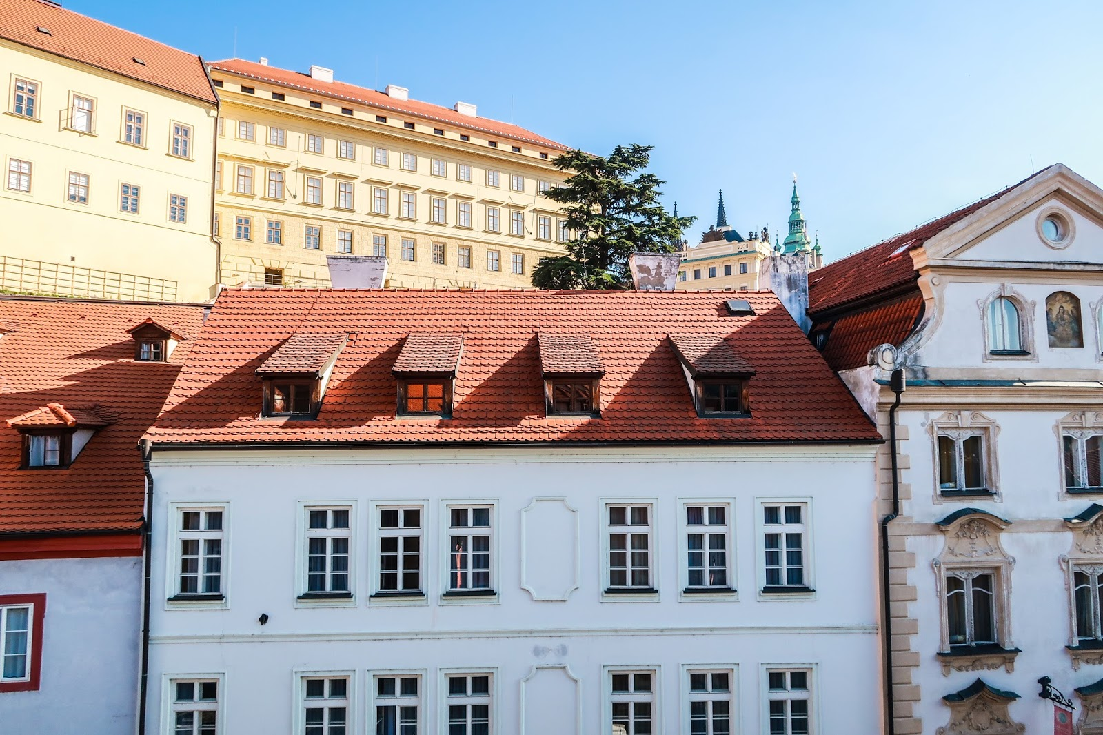 Residence Bijou de Prague review