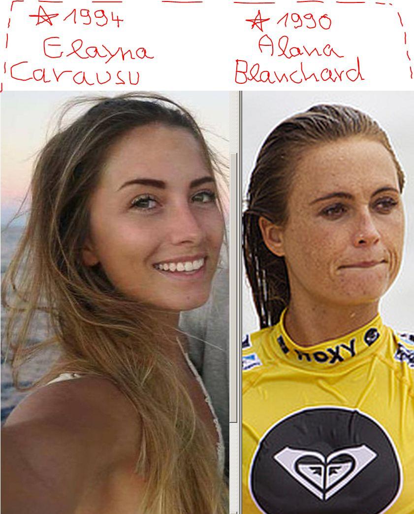 Elayna Carausu Nude Photos 28