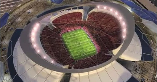 FIFA 2022 World Cup; History Making Match With $ 200 Billion USD Plus Investment