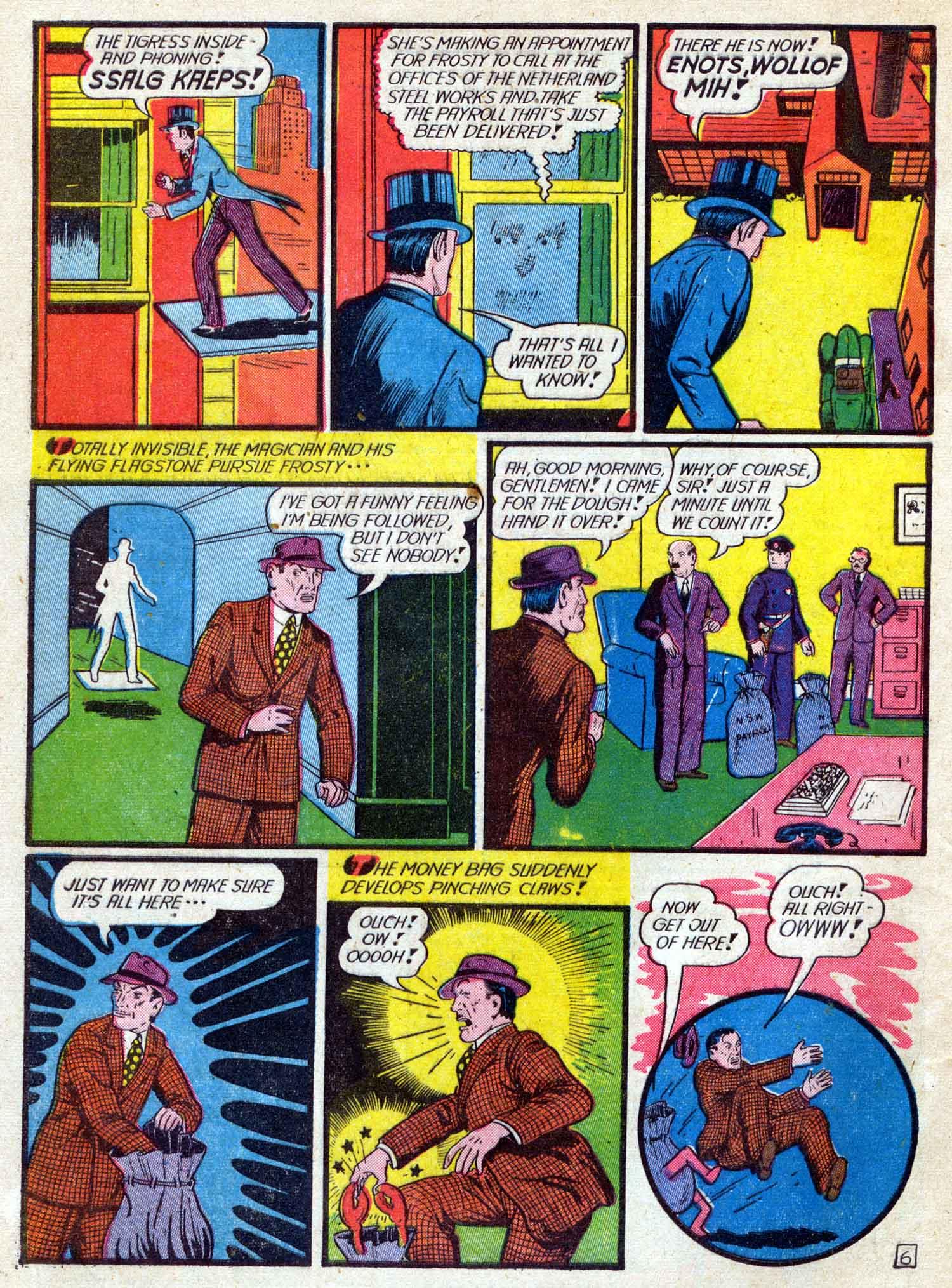 Action Comics (1938) 42 Page 56