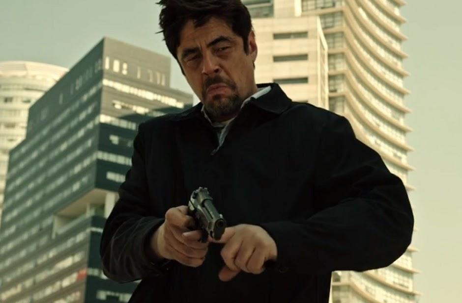 "Trailer de ""Sicário 2: Soldado"" reúne Josh Brolin e Benicio Del Toro na luta contra o tráfico"