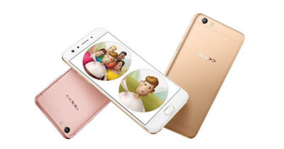 Oppo F3 Plus Price in Pakistan