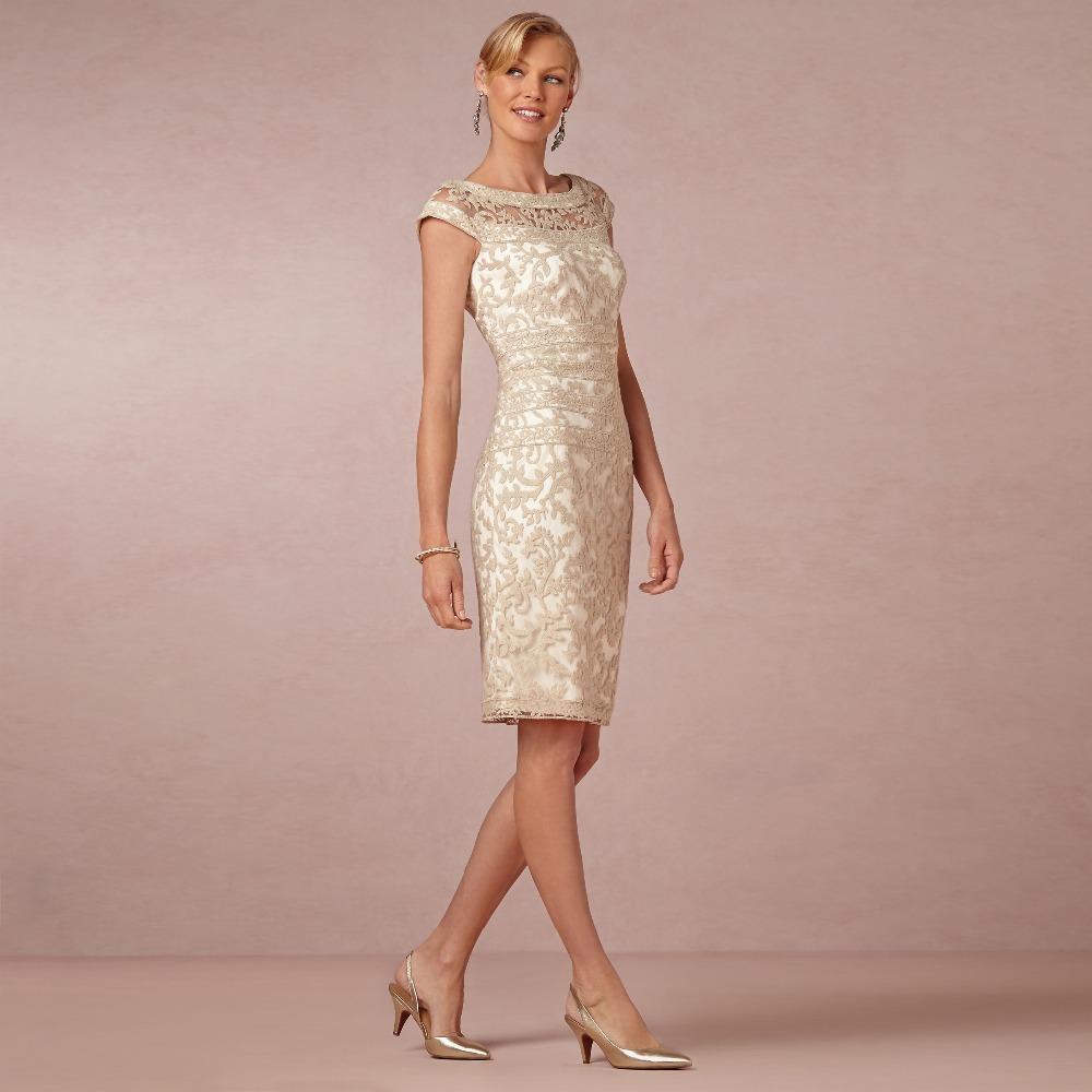 Vestidos de madrina cortos ¡13 Increíbles Modelos de Moda! | Somos ...