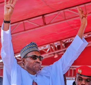 WITH OR WITHOUT IGBO'S VOTES, BUHARI'LL WIN - UBAH