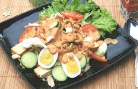 How to Make Gado-Gado Indonesian Salad